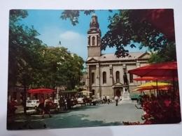 KOV 336 - ZAGREB, Flamme, ED. Kruger - Croatia