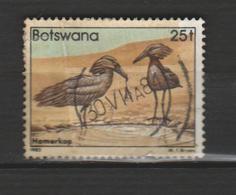 BOTSWANA : N°462 - Botswana (1966-...)
