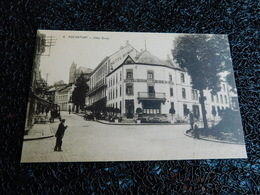 Rochefort, Hôtel Biron, Non Circulée  (T6) - Rochefort