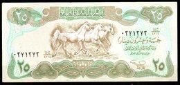 IRAK. Billet De 25 Dinars. - Iraq