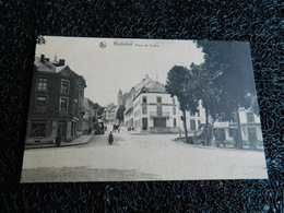 Rochefort, Place Du Centre, Non Circulée  (T6) - Rochefort
