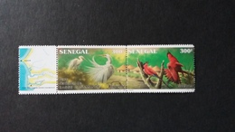 BUZIN - Sénégal: Timbres Numéro 726/27 état Neuf - Sénégal (1960-...)