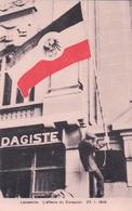 Lausanne L'affaire Du Consulat En 1916 (27.1.16) - VD Vaud