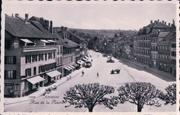 Yverdon, Rue De La Plaine (3948) - VD Vaud