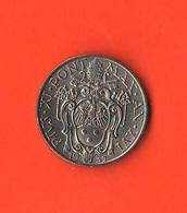 20 Centesimi 1937 Papa Pio XI Vaticano Vatikan Coniati 64.000 Mintage - Vaticano