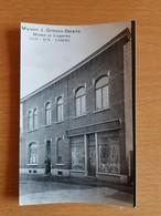 Han-sur-sambre Maison J.gilboux-delaire Modes Et Lingeries - Belgique
