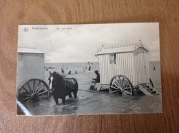Middelkerke Les Bains - Cartes Postales
