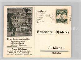 42848077 Tuebingen Konditorei Pfuderer Tuebingen NZ4 - Tübingen