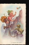 LOT240.....20 CPA ILLUSTRATIONS ENFANTS - Cartes Postales