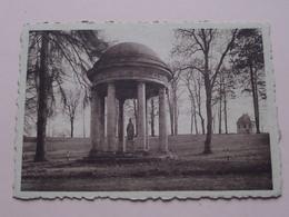 Château Des Vieux Joncs / Le Temple De Mine ( Environs De TONGRES ) ( Thill ) Anno 19?? ( Zie Foto's ) ! - Tongeren