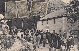 Dubrovnik Plat - Trgovina Ivo Begovic 1920 - Croatia