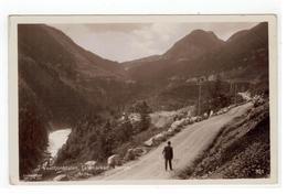 Vestfjorddalen,Telemarken - Norge 1913 - Norvège