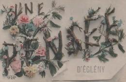 EGLENY - Une Pensée - - France