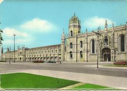 CPM Lisboa, Mosteiro Des Jeronimos - Lisboa