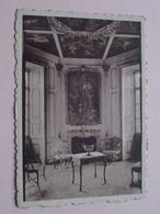 Château Des Vieux Joncs / Ancienne Bibliothèque ( Environs De TONGRES ) ( Thill ) Anno 19?? ( Zie Foto's ) ! - Tongeren
