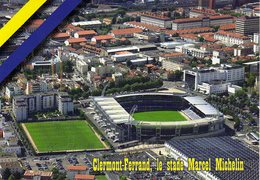 Clermont-Ferrand Stade Michelin Stadio Stadion Stadium Estadio - Football