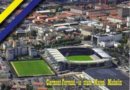 Clermont-Ferrand Stade Michelin Stadio Stadion Stadium Estadio - Fútbol