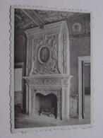 Château Des Vieux Joncs / Salon Renaissance : La Cheminée ( Environs De TONGRES ) ( Thill ) Anno 19?? ( Zie Foto's ) ! - Tongeren