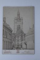France Douai Early 1900' Real Picture  La Ville   Photo Carette - Afrique