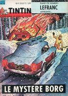 Hebdomadaire TINTIN Année 1964 Nr. 16- Edition Belge - Tintin