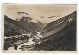SPITZBERGEN  NORDKAP  1929 - Norvège