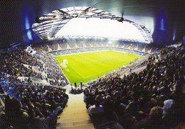 Le Havre Stade Océane Stadio Stadion Stadium Estadio - Football