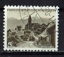 Liechtenstein 1949 // Mi. 284 O (033453) - Liechtenstein