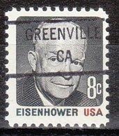 USA Precancel Vorausentwertung Preo, Locals California, Greenville 841 - Vereinigte Staaten