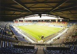 Strasbourg Stade De La Meinau Stadio Stadion Stadium Estadio - Fútbol