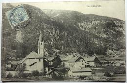 VAL DES PRÉS - Other Municipalities