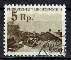 *Liechtenstein 1949 // Mi. 267 O (033..454) - Liechtenstein