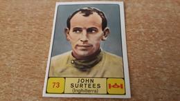 Figurina Panini Campioni Dello Sport 1968 - John Surtees - Panini