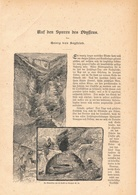 139 Korfu Odysseus 1 Artikel Mit Ca.15 Bildern Von 1886 !! - Zeitungen & Zeitschriften