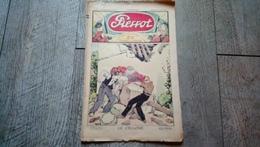 Journal Des Garçons Pierrot N°16 Avril 1932 - Books, Magazines, Comics