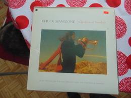 Chuck Mangione- Children Of Sanchez (2 Lp) - Jazz