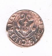 SCHILLING  1647?  LIVONIA LETLAND /0527/ - Lettonie
