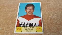 Figurina Panini Campioni Dello Sport 1968 - Vittorio Adorni - Panini
