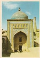 Khiva Mausolée De PAKHLAVAN MAHMOUD Portique - Ouzbékistan