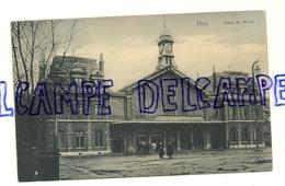 Huy. Gare Du Nord. Carte Animée. NELS - Huy
