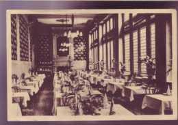 03 -  VICHY - HOTEL  BEAUPARLANT - RUE DE PARIS  - SALLE DE RESTAURANT - - Vichy