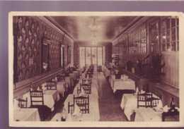 03 - VICHY - HOTEL ETABLISSEMENT GIRARD DUVERGIER - SALLE RESTAURANT - - Vichy