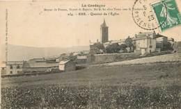 ERR QUARTIER DE L'EGLISE - Autres Communes