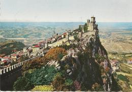 CPM Saint Marin, Panorama - San Marino