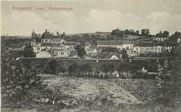 KREUZWALD LOTHR GESAMTANSICHT - Autres Communes