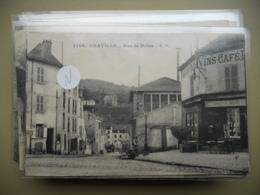 92 - CHAVILLE - RUE DOISU - Chaville