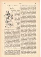 153 Russland Zar 1 Artikel Mit 9 Bildern Von 1887 !! - Historische Dokumente