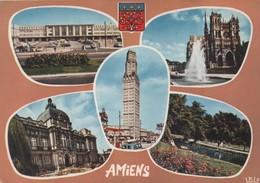 AMIENS - Souvenir - Multivues - - Amiens