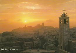 BETHLEHEM Lever Du Soleil - Israel
