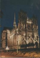 AMIENS - La Cathédrale Notre-Dame - - Amiens