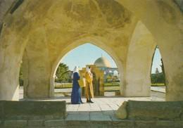 JERUSALEM Dome Of The Rock - Israel